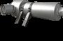 Система газовыхлопа